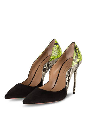 AQUAZZURA Pumps SUAVE