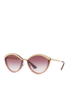 PRADA Sonnenbrille PR 07US