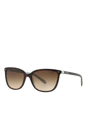 TIFFANY & Co. Sunglasses Sonnenbrille TF4105 mit Schmucksteinbesatz