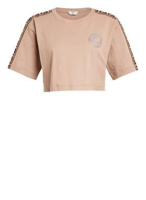 FENDI Cropped-Shirt