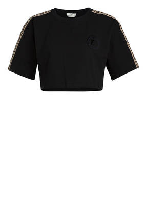FENDI Cropped-Shirt