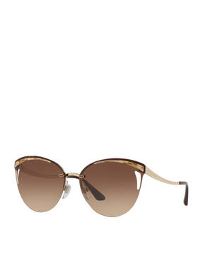 BVLGARI Sunglasses Sonnenbrille BV6110