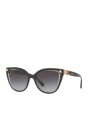 BVLGARI Sunglasses Sonnenbrille BV8212B mit Schmucksteinbesatz