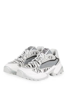 sergio rossi Plateau-Sneaker EXTREME