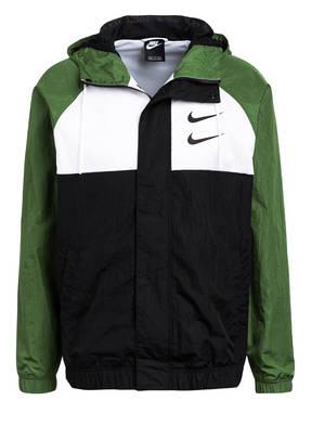 Nike Outdoor-Jacke SWOOSH