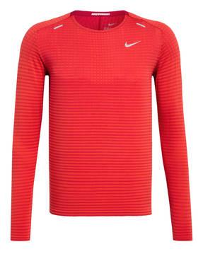 Nike Longsleeve TECHKNIT ULTRA