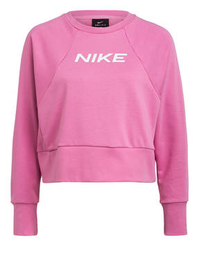 Nike Cropped-Sweatshirt GET FIT
