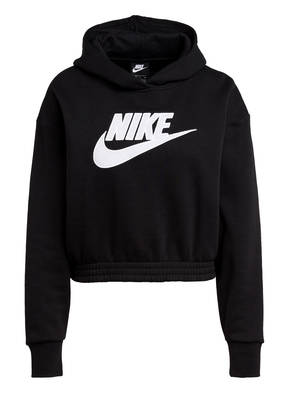 Nike Cropped-Hoodie ICON CLASH
