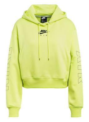 Nike Cropped-Hoodie AIR