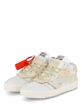 OFF-WHITE Sneaker OFF COURT LOW
