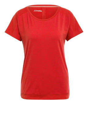 Schöffel T-Shirt RIESSERSEE