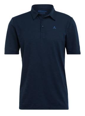 Schöffel Jersey-Poloshirt IZMIR1
