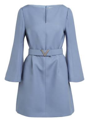 VALENTINO Kleid mit Seide