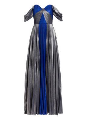 MARCHESA NOTTE Off-Shoulder-Abendkleid