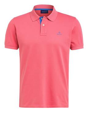 GANT Piqué-Poloshirt Regular Fit