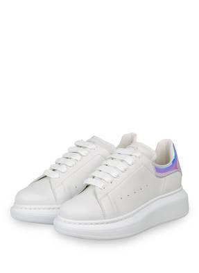 ALEXANDER McQUEEN Sneaker MOLLY