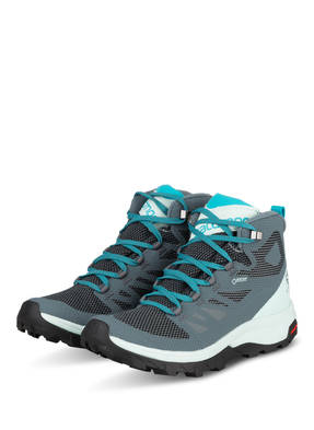 SALOMON Outdoor-Schuhe OUTLINE MID GTX