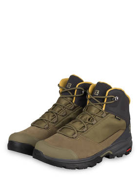 SALOMON Outdoor-Schuhe OUTWARD GTX