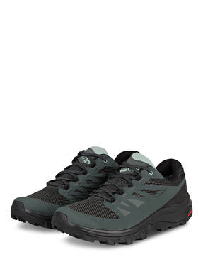 SALOMON Outdoor-Schuhe OUTLINE GTX