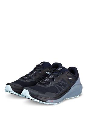 SALOMON Trailrunning-Schuhe SENSE RIDE 3