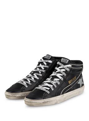 GOLDEN GOOSE DELUXE BRAND Hightop-Sneaker SLIDE