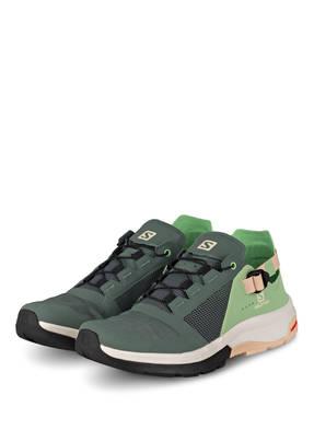 SALOMON Outdoor-Schuhe TECHAMPHIBIAN 4