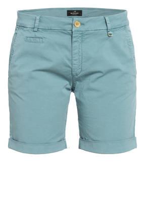 MASON'S Shorts Curve Fit