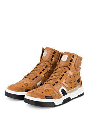 MCM Hightop-Sneaker SKYWARD