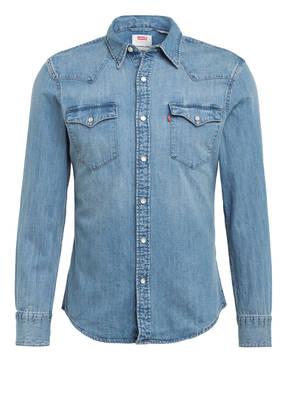 Levi's® Jeanshemd BARSTOW WESTERN Slim Fit