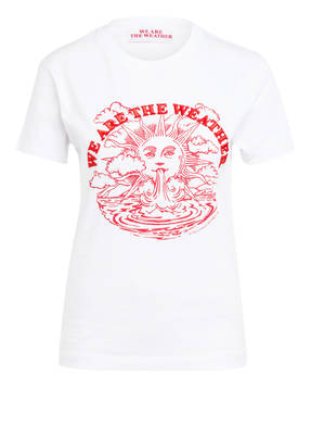 STELLA McCARTNEY T-Shirt WE ARE THE WEATHER