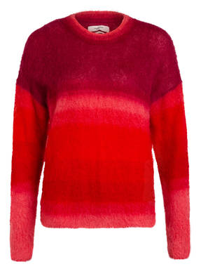 ISABEL MARANT ÉTOILE Pullover DRUSSELL mit Mohair