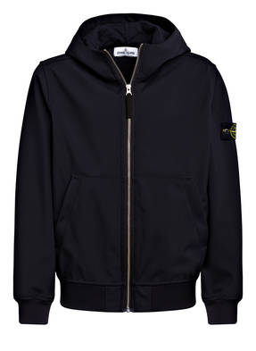 STONE ISLAND JUNIOR Softshell-Jacke