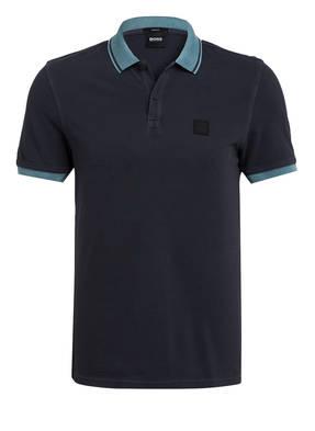 BOSS Pique-Poloshirt PRIM Slim Fit