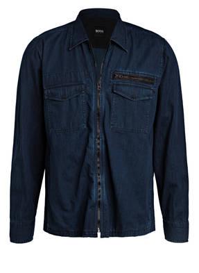 BOSS Jeans-Overshirt LOVEL Comfort Fit