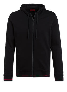 HUGO Sweatjacke DAPLE