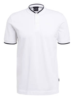 BOSS Piqué-Poloshirt PRATT Regular Fit