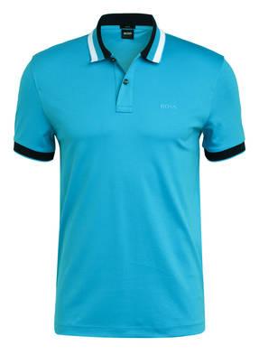 BOSS Jersey-Poloshirt Slim Fit
