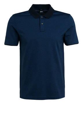 BOSS Jersey-Poloshirt PLATER