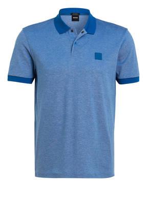 BOSS Piqué-Poloshirt PARLAY Regular Fit