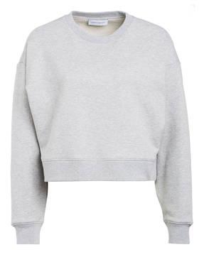 NINETY PERCENT Cropped-Sweatshirt