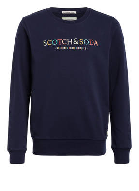 SCOTCH SHRUNK Sweatshirt