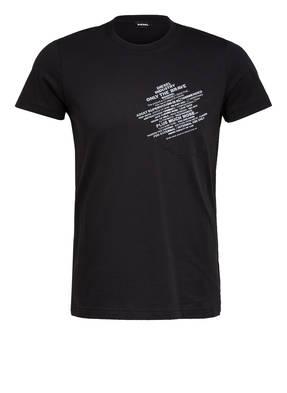 DIESEL T-Shirt WORKY