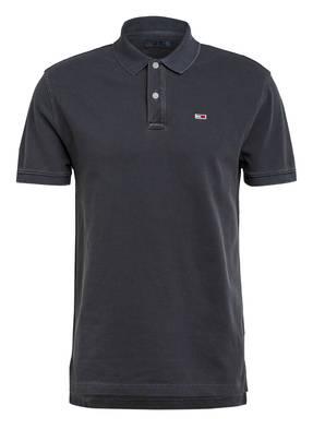 TOMMY JEANS Piqué-Poloshirt Regular Fit