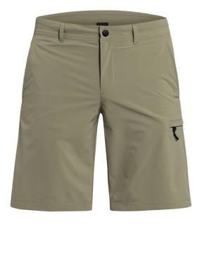 FIRE+ICE Outdoor-Shorts MARS