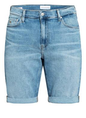 Calvin Klein Jeans Jeans-Shorts Slim Fit