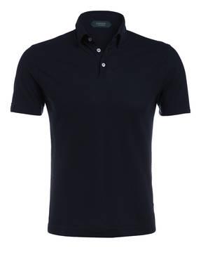 ZANONE Jersey-Poloshirt Extra Slim Fit