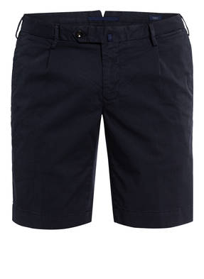 INCOTEX Chino-Shorts Slim Fit