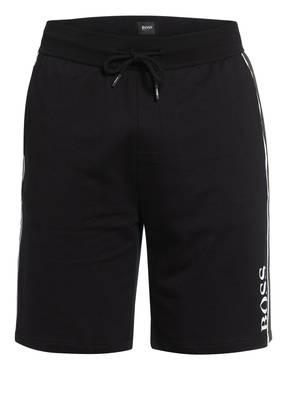 BOSS Lounge-Shorts AUTHENTIC mit Galonstreifen