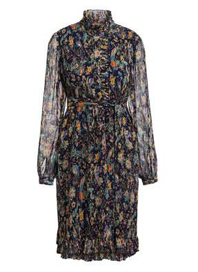 TORY BURCH Kleid mit Rüschenbesatz