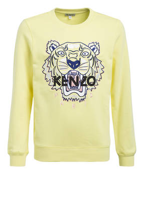 KENZO Sweatshirt TIGER
